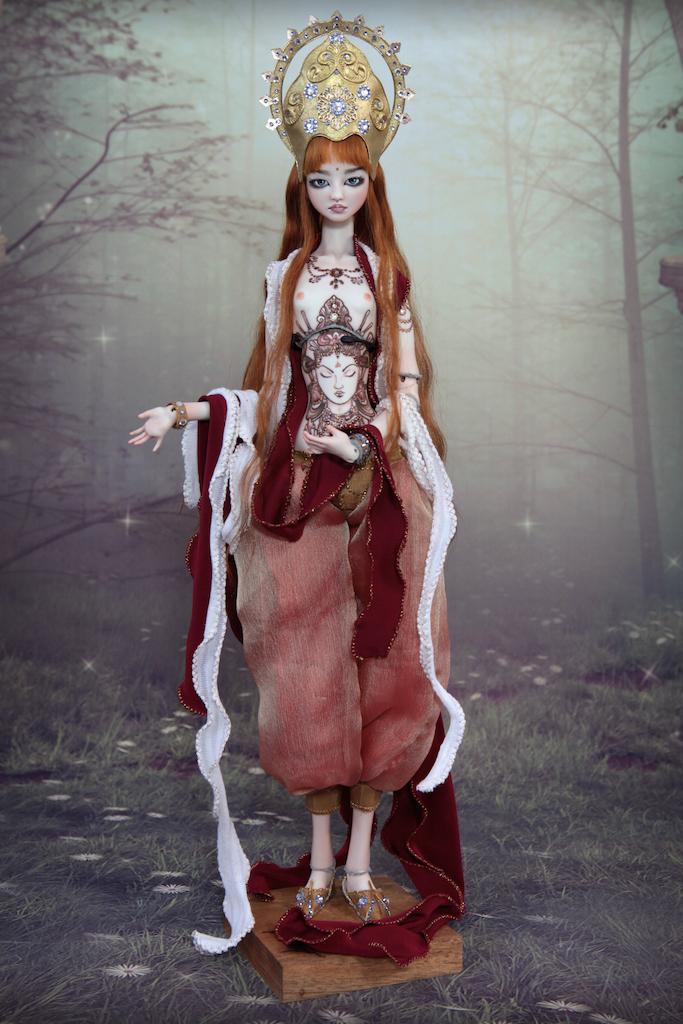 IMG 00012 17 Aiko as Kyrat