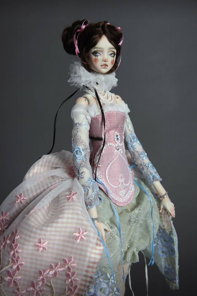 IMG 0017 15 Valentina Victorian Carrousel Doll