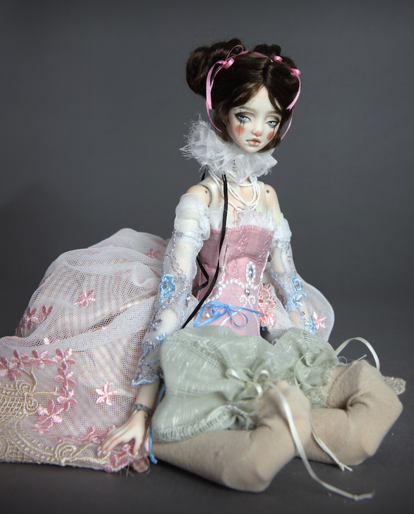 IMG 0020 15 Valentina Victorian Carrousel Doll