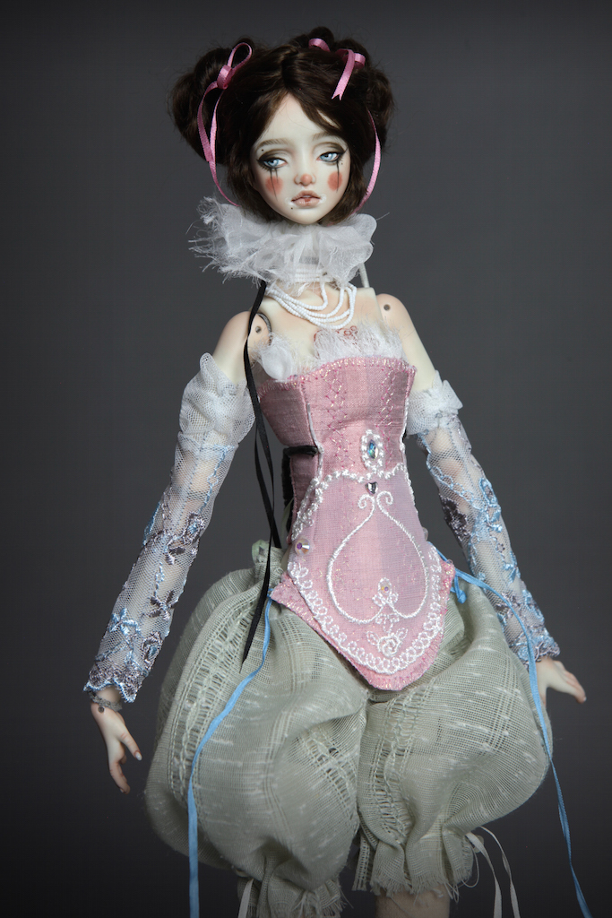 IMG 0038 15 Valentina Victorian Carrousel Doll
