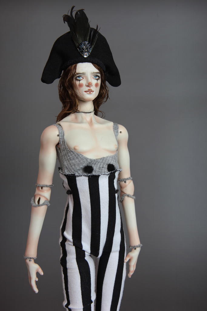 16 Quot Pinot Ball Jointed Dolls Porcelain Bjd Dolls By
