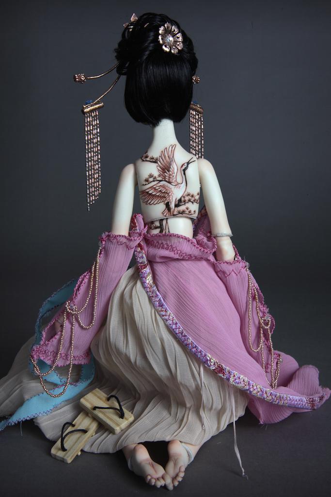 IMG 0020 Geisha