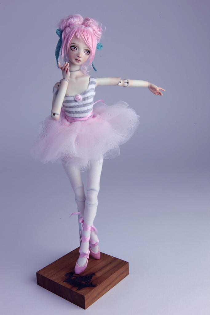 IMG 0017 13  Gemini Ballerina
