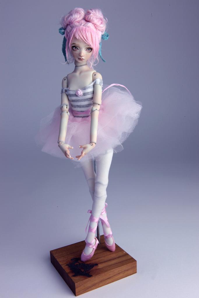 IMG 0018 13  Gemini Ballerina