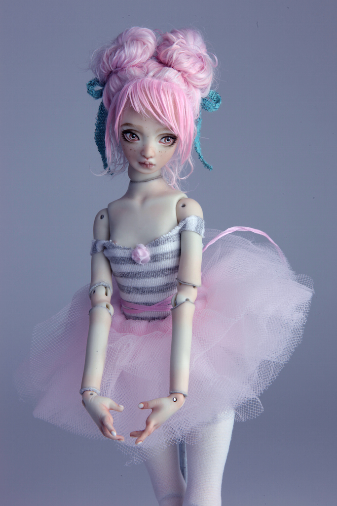 IMG 0019 13  Gemini Ballerina