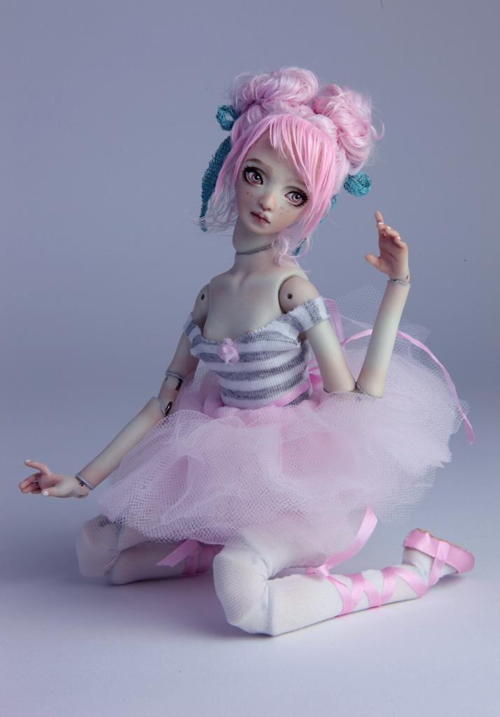 IMG 0020 13  Gemini Ballerina