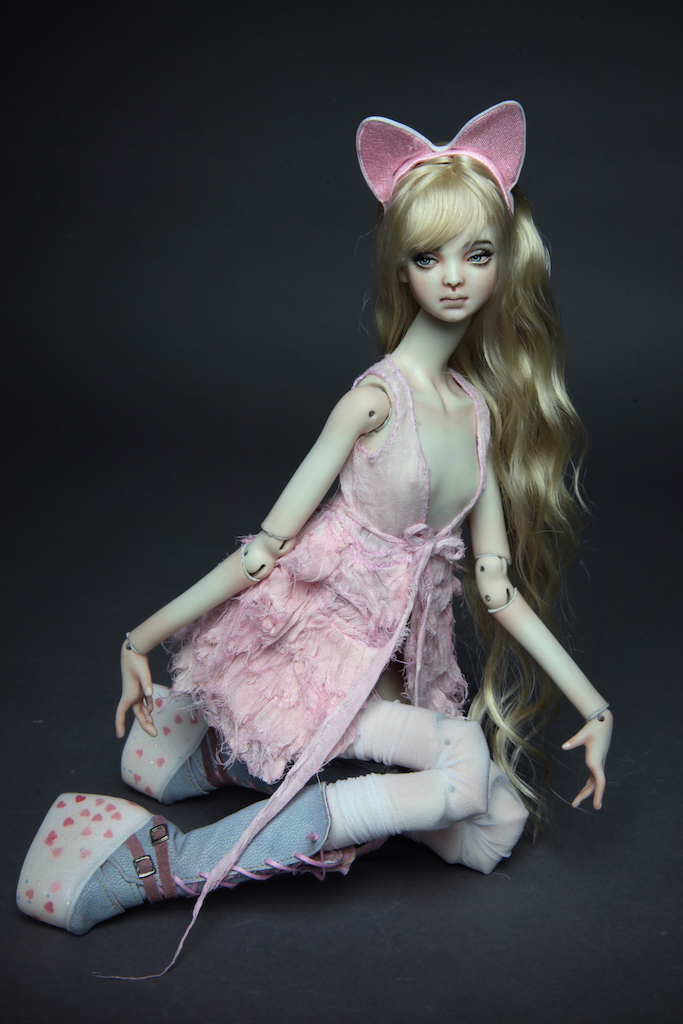 IMG 7651 15 Eleven, new 2017 doll