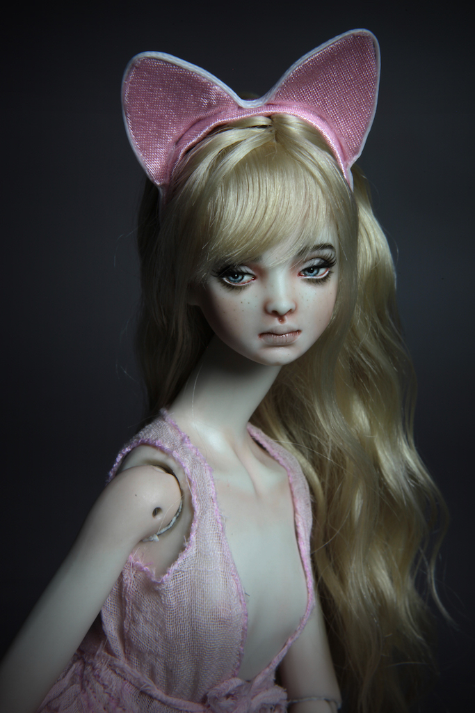 IMG 7653 15 Eleven, new 2017 doll