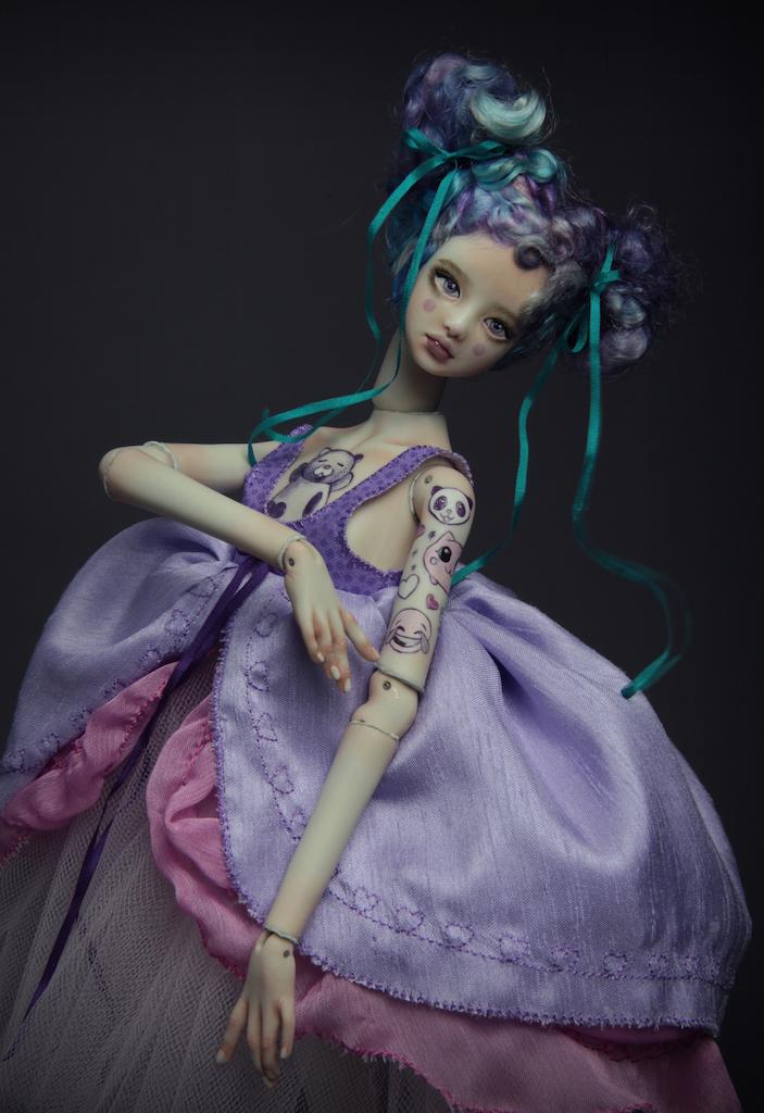 IMG 8246 15 Aiko Rococo Menina