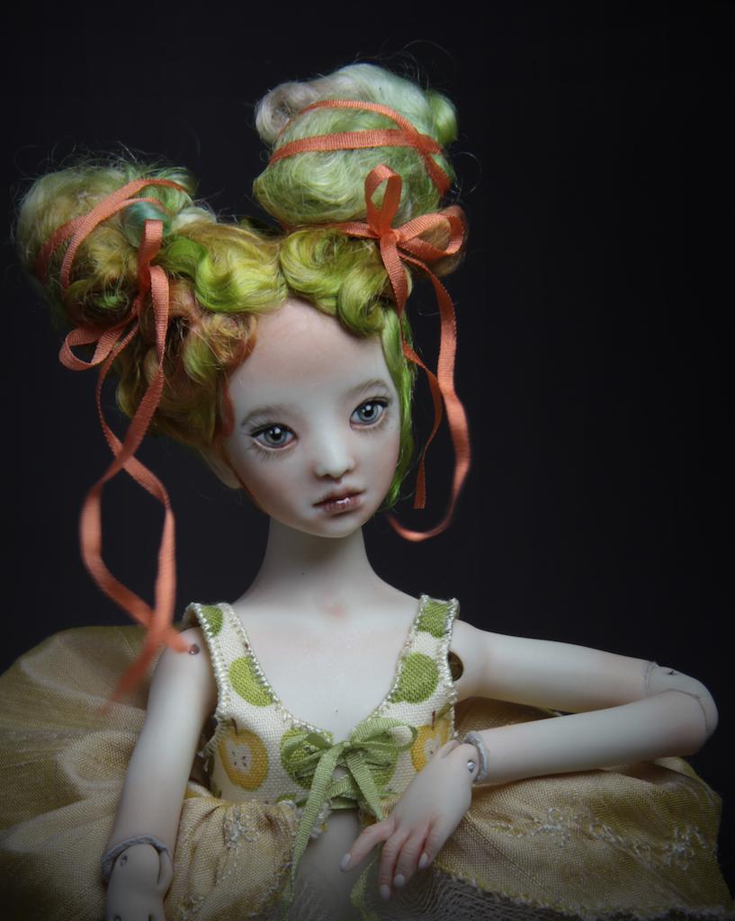 IMG 8258 13 Maya Apple Rococo Menina
