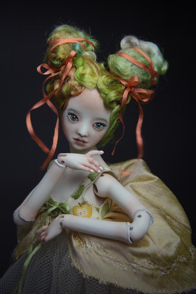 IMG 8262 13 Maya Apple Rococo Menina