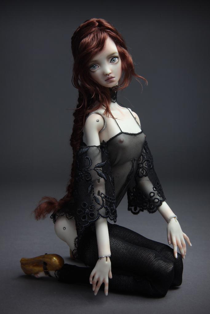 IMG 8378 15 Black Lingerie Echo