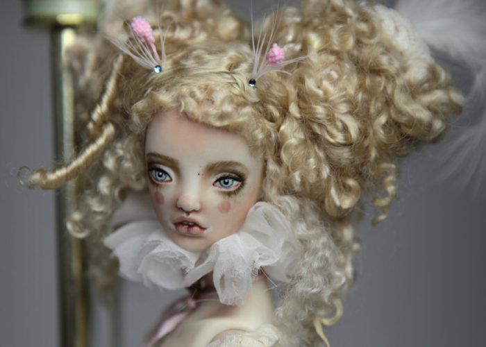 IMG 8535 700x500 Porcelain BJD Dolls | Forgotten Hearts Dolls