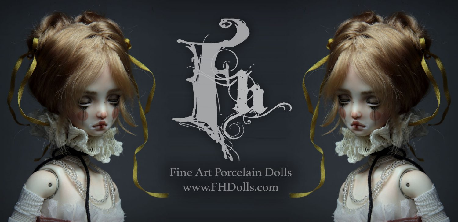 Forgotten Hearts  Dolls