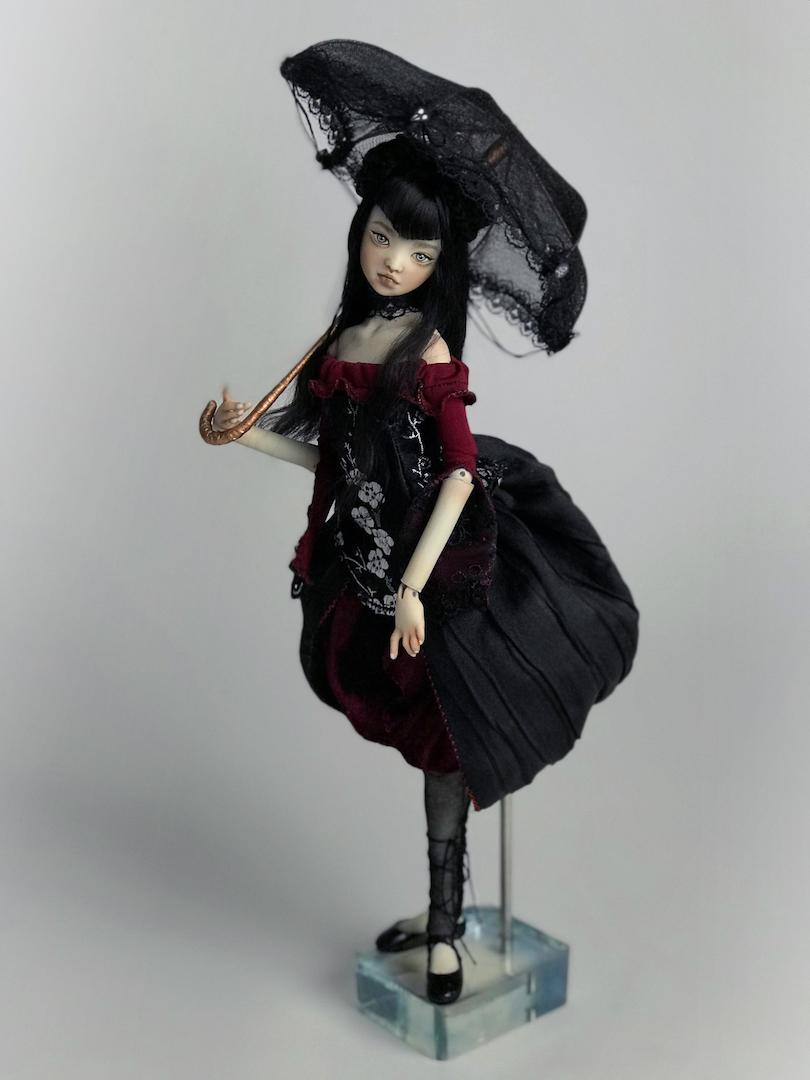 IMG 1584 15 Victorian Roadside Circus Japanese Maaya