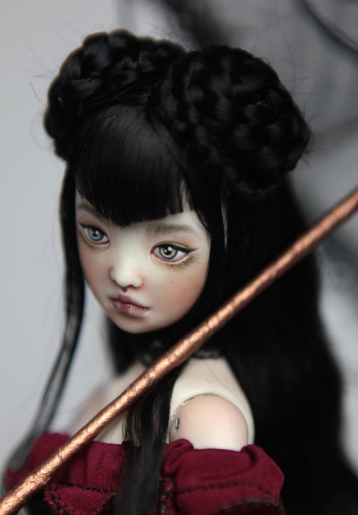 IMG 8539 15 Victorian Roadside Circus Japanese Maaya