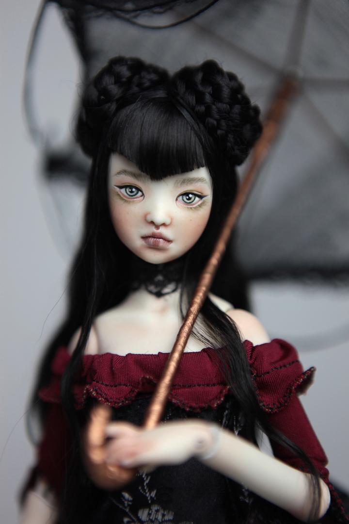 IMG 8541 15 Victorian Roadside Circus Japanese Maaya