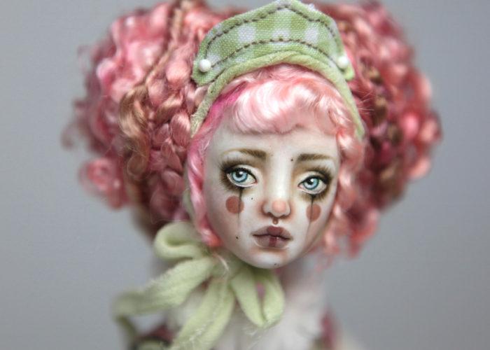 Porcelain BJD Dolls Victorian Strawberry47 700x500 Porcelain BJD Dolls | Forgotten Hearts Dolls