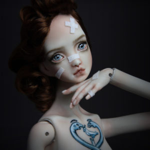 IMG 8042 300x300 Forgotten Hearts BJD Sold Dolls Gallery