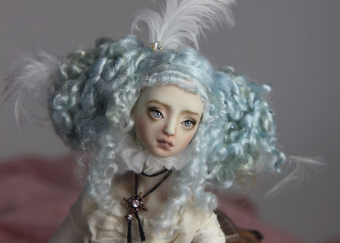 IMG 8479 700x500 Forgotten Hearts BJD Sold Dolls Gallery