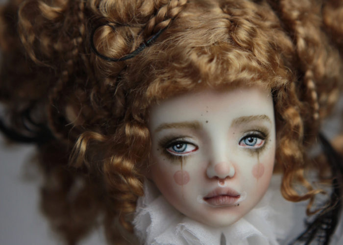 IMG 8496 700x500 Porcelain BJD Dolls | Forgotten Hearts Dolls