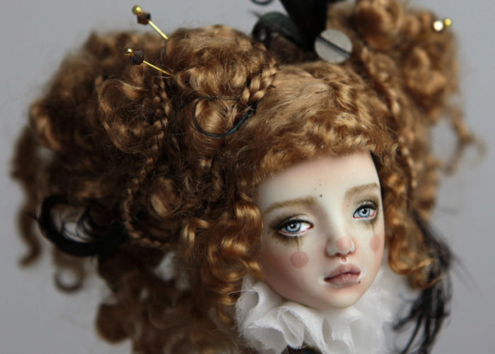 IMG 8505 700x500 Forgotten Hearts BJD Sold Dolls Gallery