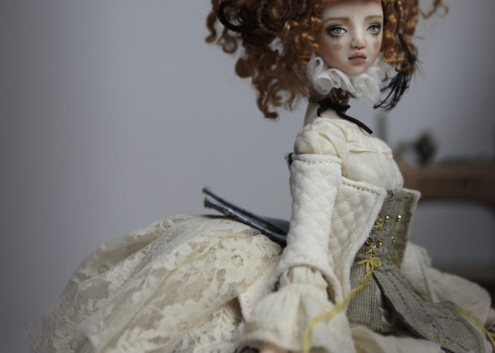 IMG 8512 700x500 Forgotten Hearts BJD Sold Dolls Gallery
