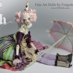 %name Forgotten Hearts BJD Sold Dolls Gallery
