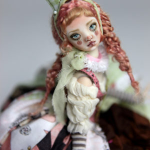 Porcelain BJD Dolls Victorian Strawberry54 300x300 Forgotten Hearts BJD Sold Dolls Gallery