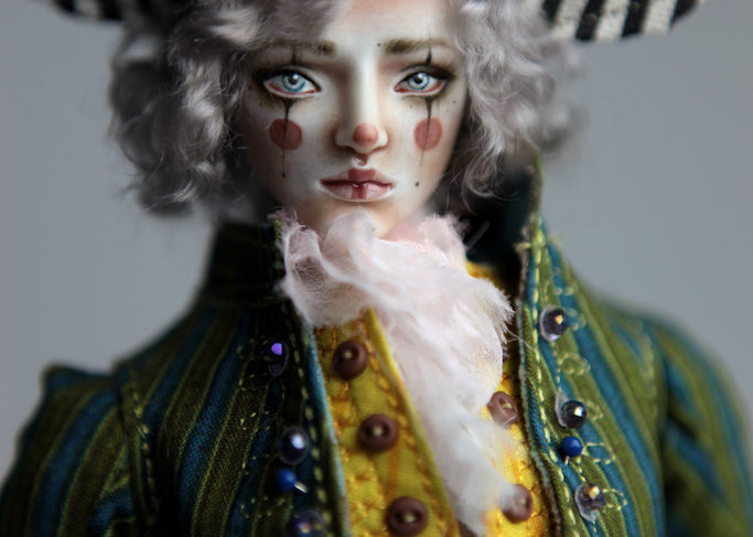 Porcelain BJD Dolls Victorian Strawberry56 683x487 Porcelain BJD Dolls | Forgotten Hearts Dolls