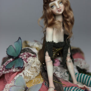 BJD Doll Ball Jointed Fairy Ova Sphinx 2018 3 300x300 Forgotten Hearts BJD Sold Dolls Gallery