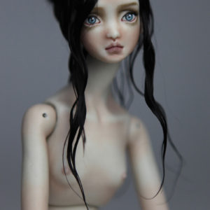 BJD Doll Ball Jointed Nude Doll Echo 2018 6 300x300 New Flora Fae BJD Doll Collection by FHDolls