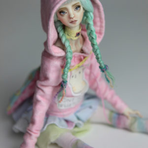 BJD Doll Ball Jointed Harajuku 2018 23 300x300 Forgotten Hearts BJD Sold Dolls Gallery