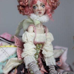 BJD Doll Ball Jointed Victorian Cotton Candy 13 300x300 Forgotten Hearts BJD Sold Dolls Gallery