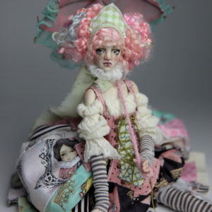 BJD Doll Ball Jointed Victorian Cotton Candy 25 300x300 Forgotten Hearts BJD Sold Dolls Gallery
