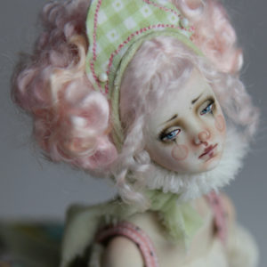 BJD Doll Ball Jointed Victorian Cotton Candy 41 300x300 Featured Forgotten Hearts BJD Dolls