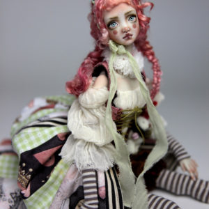 Porcelain BJD Dolls Victorian Strawberry67 300x300 Forgotten Hearts BJD Sold Dolls Gallery