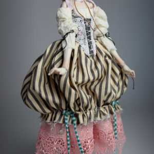 BJD Doll Ball Jointed Kawaii Victorian Cupcakes Dress Outfits106 2 300x300 Fine Art Couture