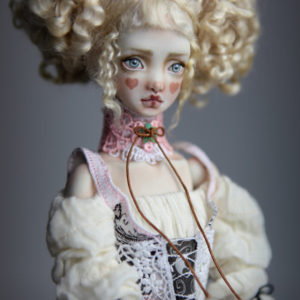 BJD Doll Ball Jointed Kawaii Victorian Cupcakes Dress Outfits108 300x300 Forgotten Hearts BJD Sold Dolls Gallery