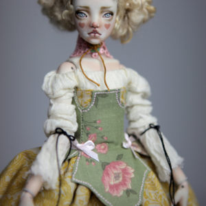 BJD Doll Ball Jointed Kawaii Victorian Cupcakes Dress Outfits42 300x300 Forgotten Hearts BJD Sold Dolls Gallery
