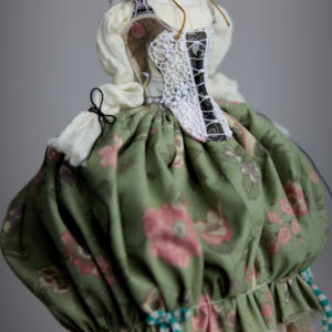 BJD Doll Ball Jointed Kawaii Victorian Cupcakes Dress Outfits59 300x300 Fine Art Couture