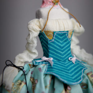 BJD Doll Ball Jointed Kawaii Victorian Cupcakes Dress Outfits65 300x300 Fine Art Couture