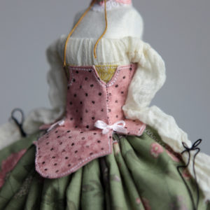 BJD Doll Ball Jointed Kawaii Victorian Cupcakes Dress Outfits75 300x300 Fine Art Couture