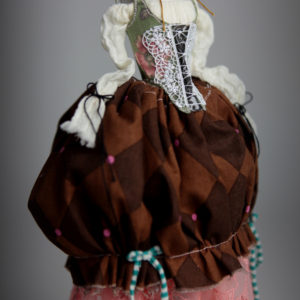 BJD Doll Ball Jointed Kawaii Victorian Cupcakes Dress Outfits81 300x300 Fine Art Couture