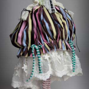 BJD Doll Ball Jointed Kawaii Victorian Cupcakes Dress Outfits84 300x300 Fine Art Couture