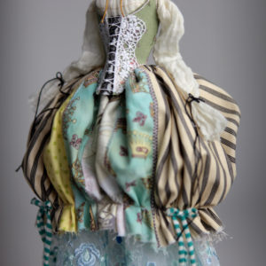 BJD Doll Ball Jointed Kawaii Victorian Cupcakes Dress Outfits89 300x300 Fine Art Couture