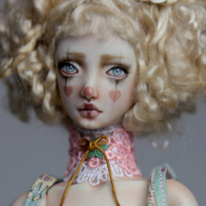 BJD Doll Ball Jointed Kawaii Victorian Cupcakes Dress Outfits92 300x300 Forgotten Hearts BJD Sold Dolls Gallery