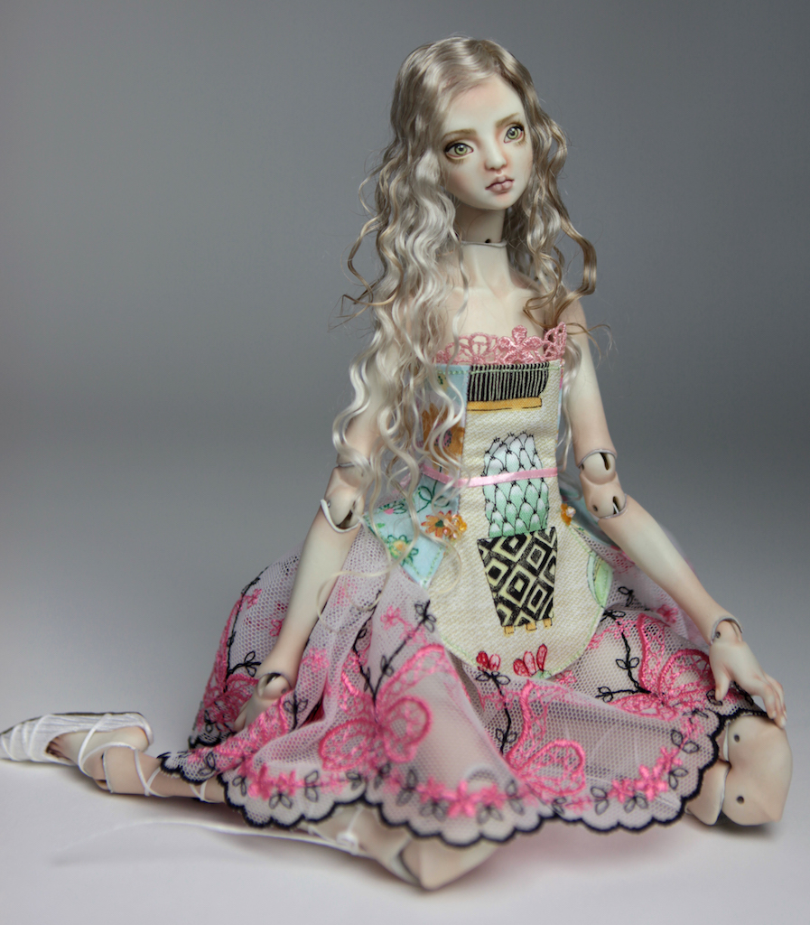 BJD Doll Sphinx Ball Jointed Forgotten Hearts FHDolls 29 New Sphinx Dolls and Dresses