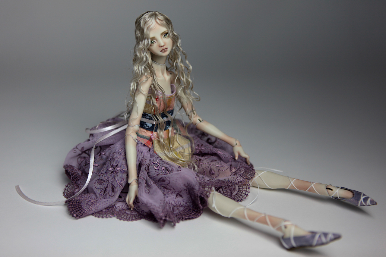 BJD Doll Sphinx Ball Jointed Forgotten Hearts FHDolls 33 New Sphinx Dolls and Dresses