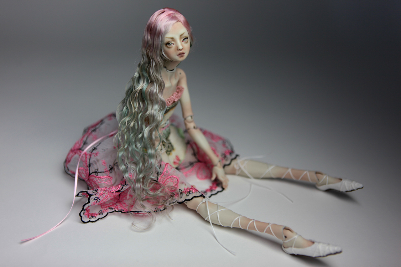 BJD Doll Sphinx Ball Jointed Forgotten Hearts FHDolls 40 New Sphinx Dolls and Dresses